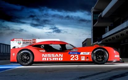 GT-R LM NISMO: dal Super Bowl a Le Mans con Marc Genè