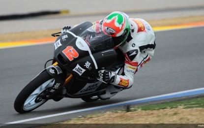 Motomondiale: da oggi i test Moto2 e Moto3