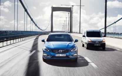 Volvo: un altro step per la guida autonoma nel traffico