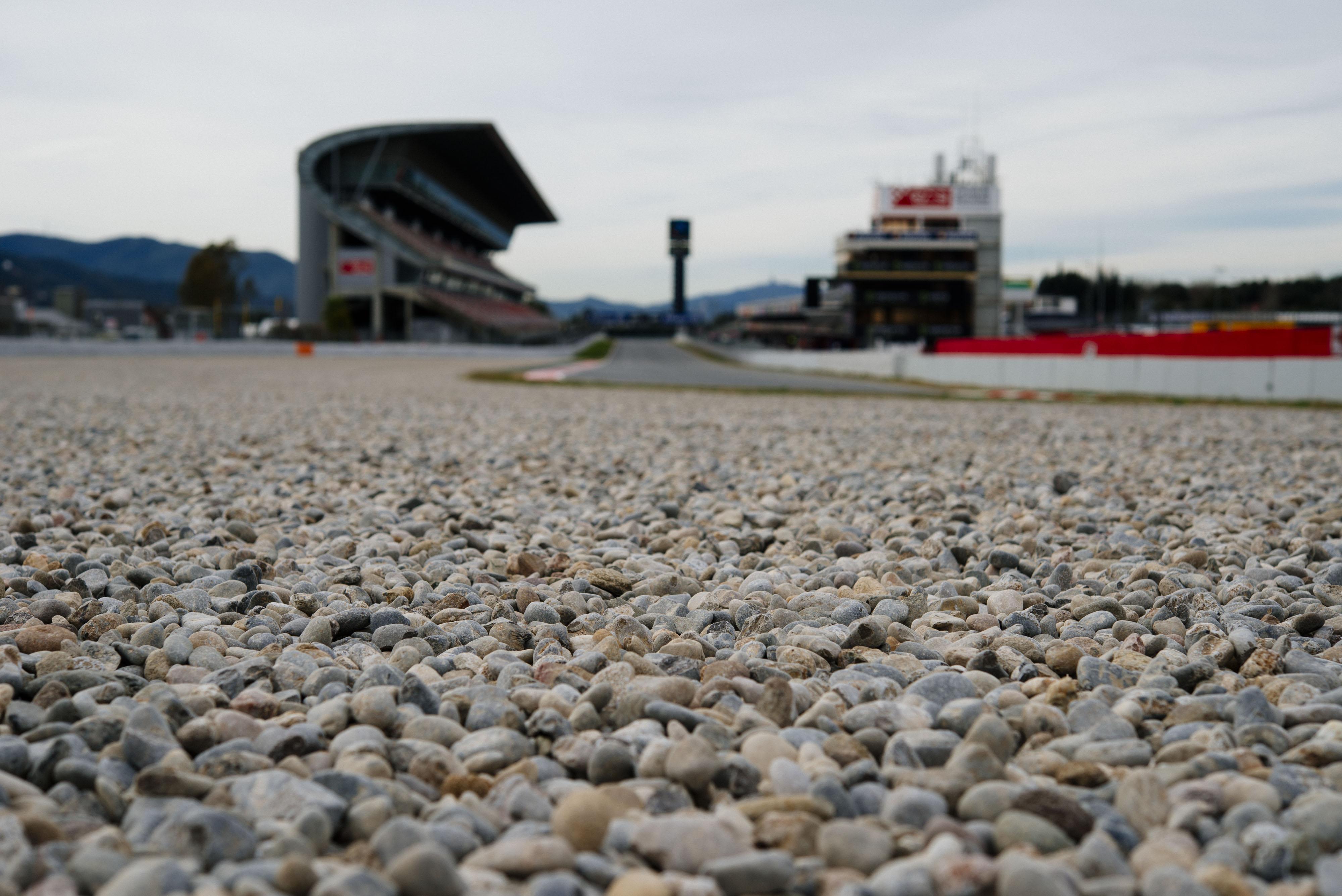 Test F1: via all'ultima sessione