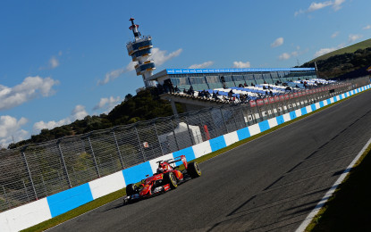 Minardi: pensieri, da Jerez a Barcellona