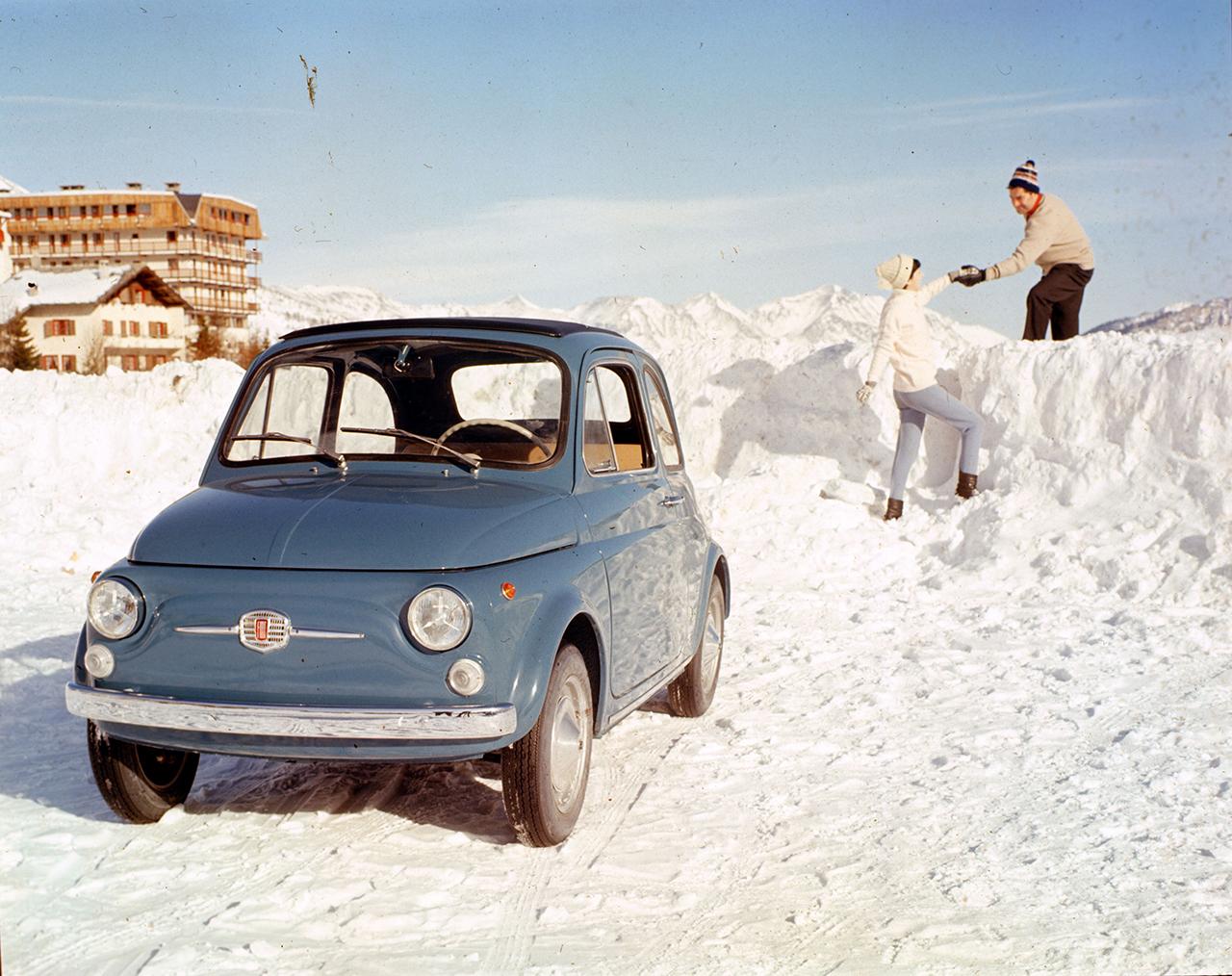 "Lancia e Fiat ad ""Automotoretrò 2015"""