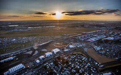 Presentata la 24 Ore di Le Mans 2015