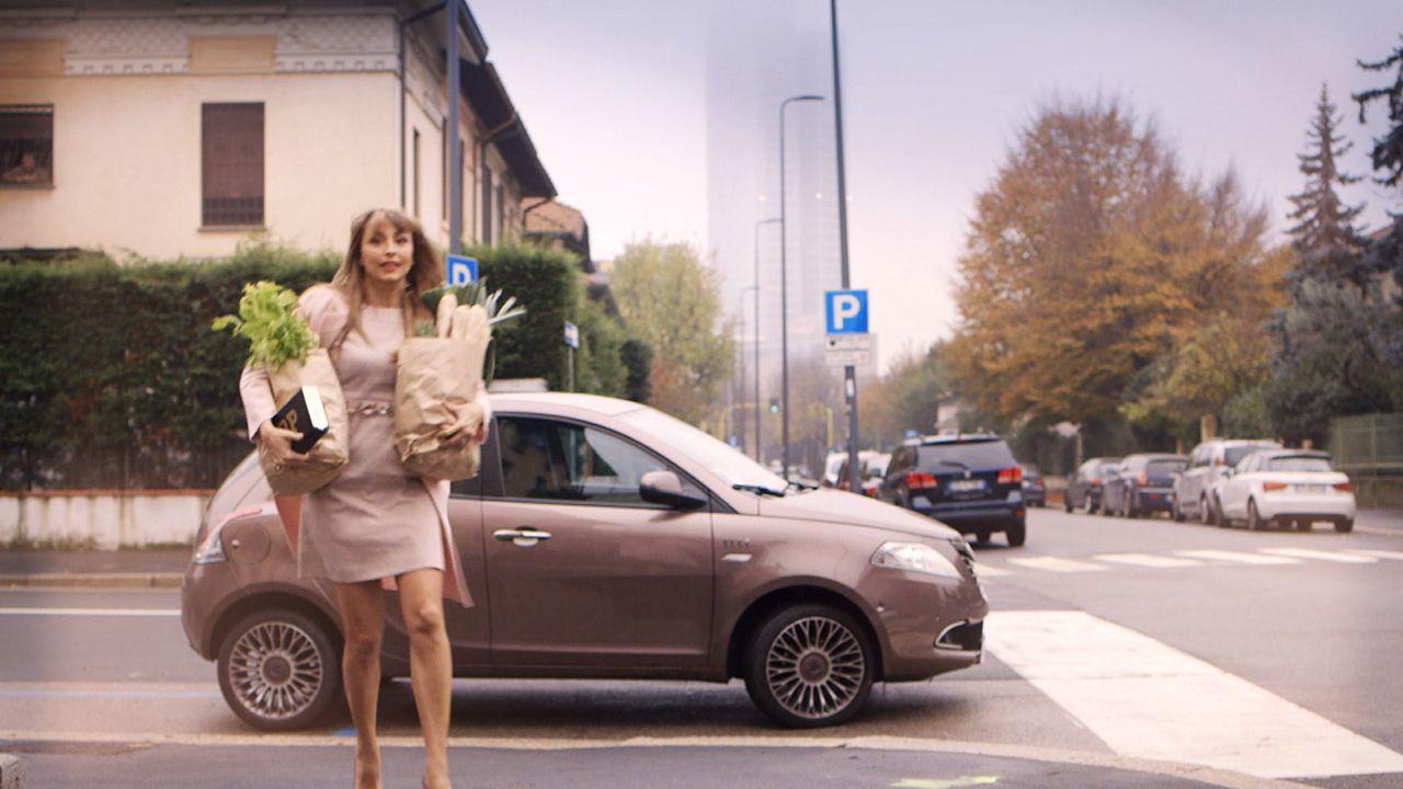 """Lancia Ypsilon Elle: così """"unconventional"""""""