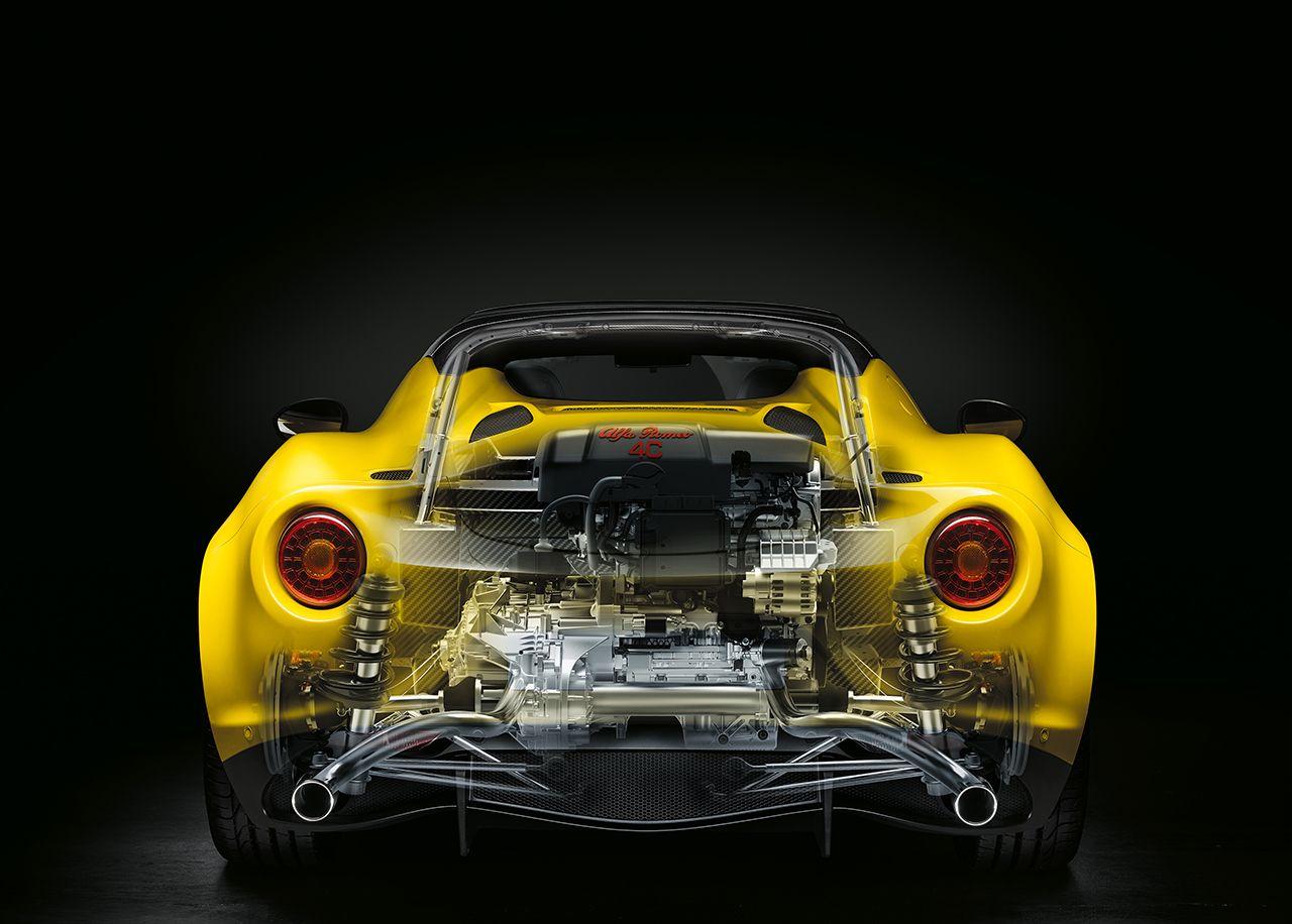 Alfa Romeo: autentiche emozioni a Ginevra