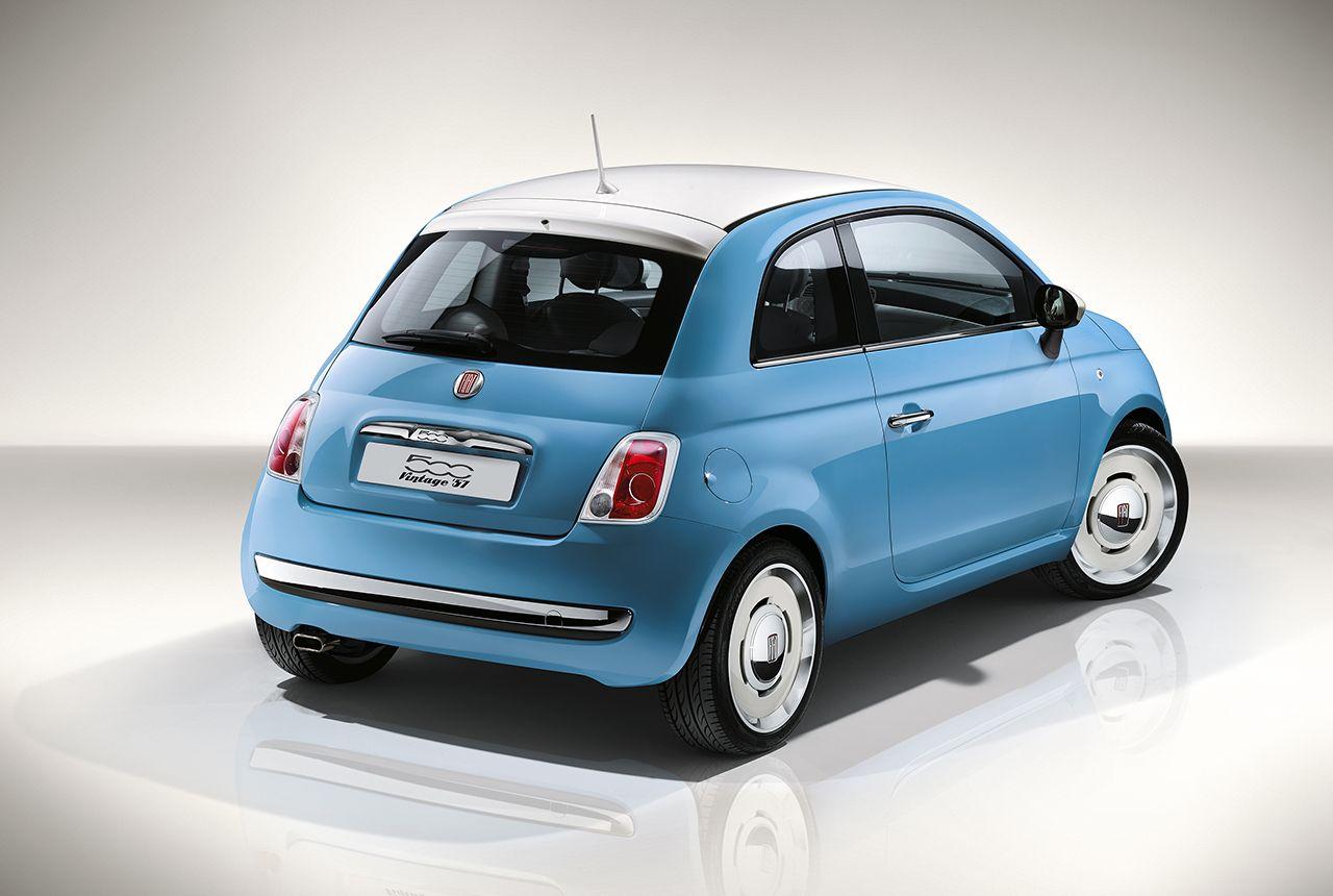 Fiat al Salone Internazionale di Ginevra 2015