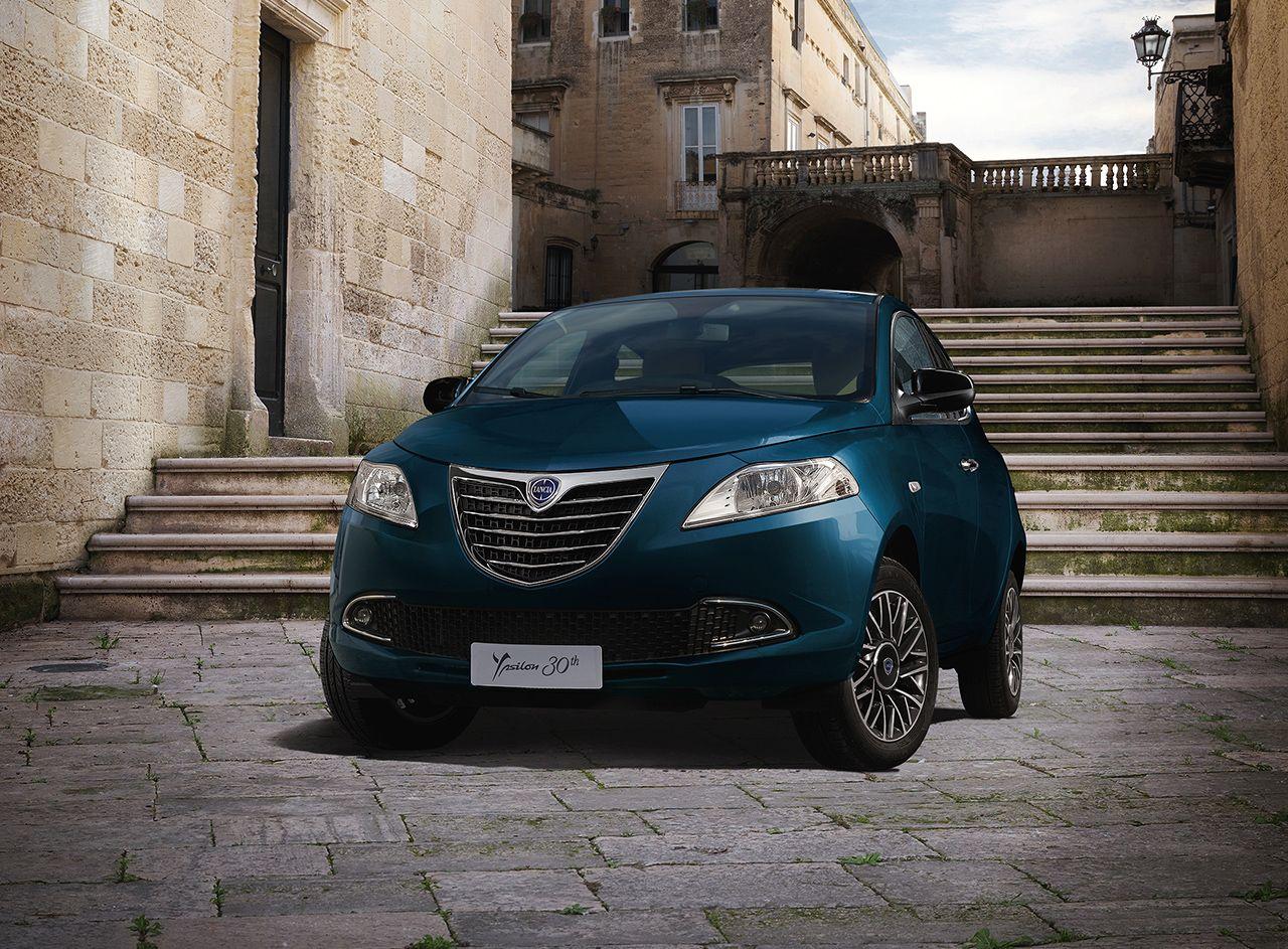 "Lancia Ypsilon ""30th Anniversary"""