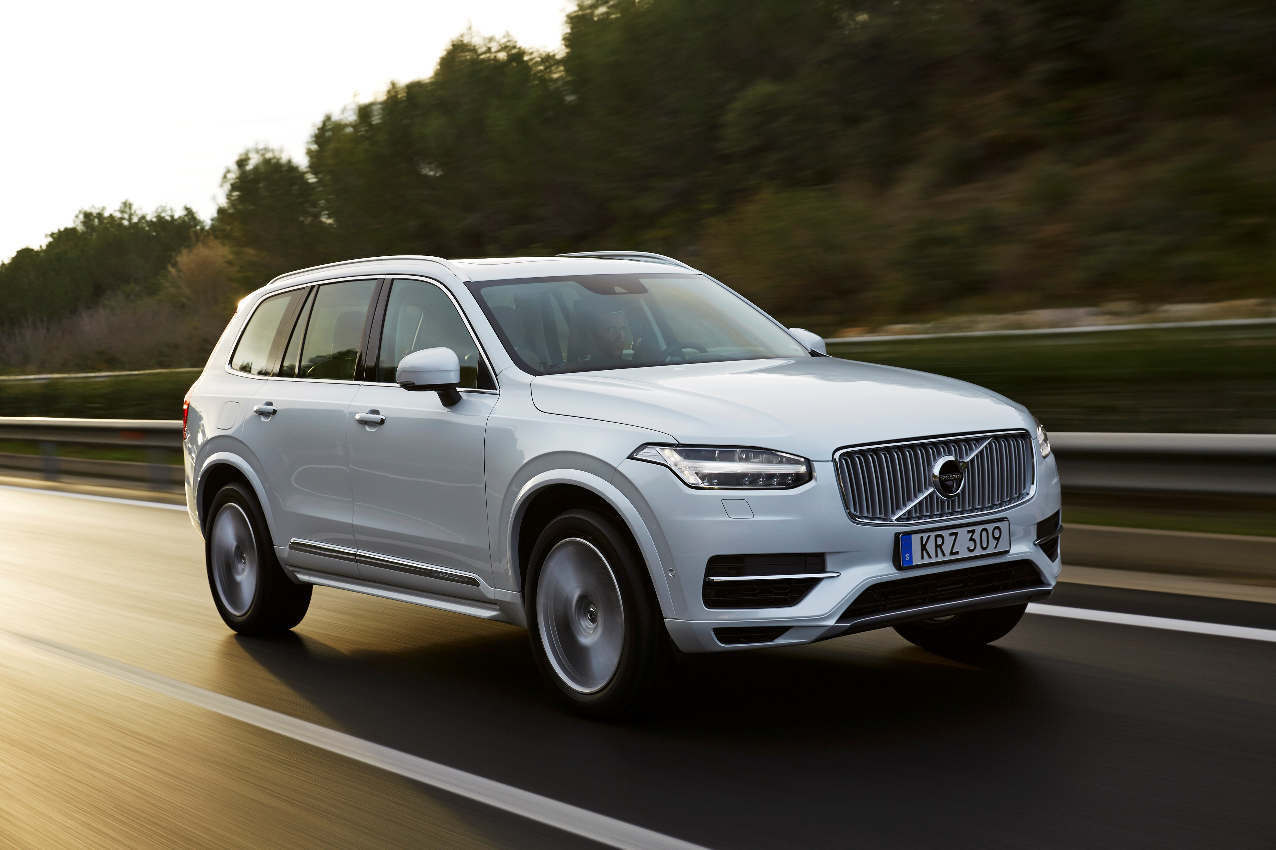 Volvo: nuova era con il Model Year 16