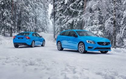 Polestar-Volvo: dinamismo e indipendenza