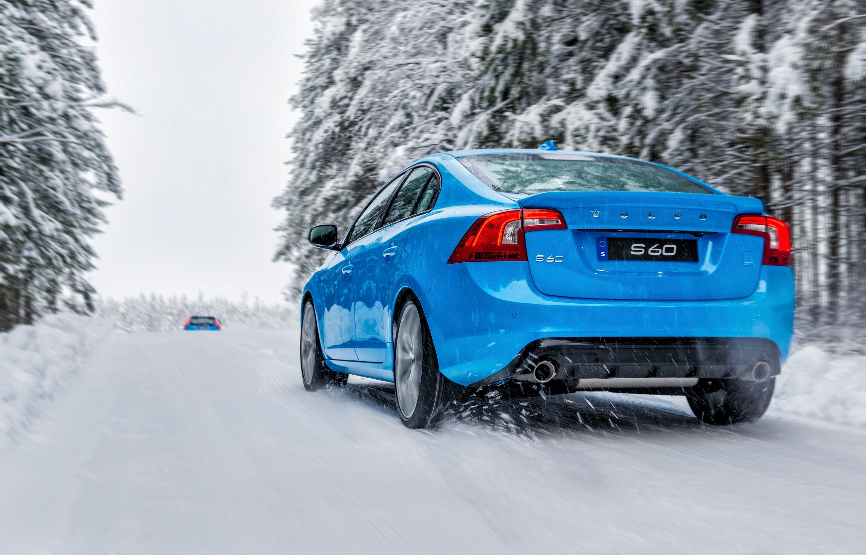 Volvo S60 e V60 Polestar in 13 Paesi