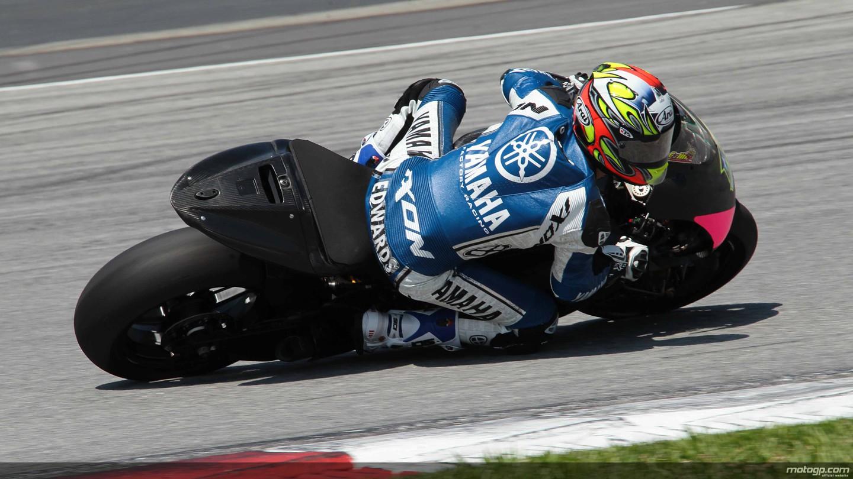 Michelin: a Sepang inizia il ritorno in MotoGP