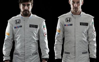 Button su Alonso: W la diplomazia…