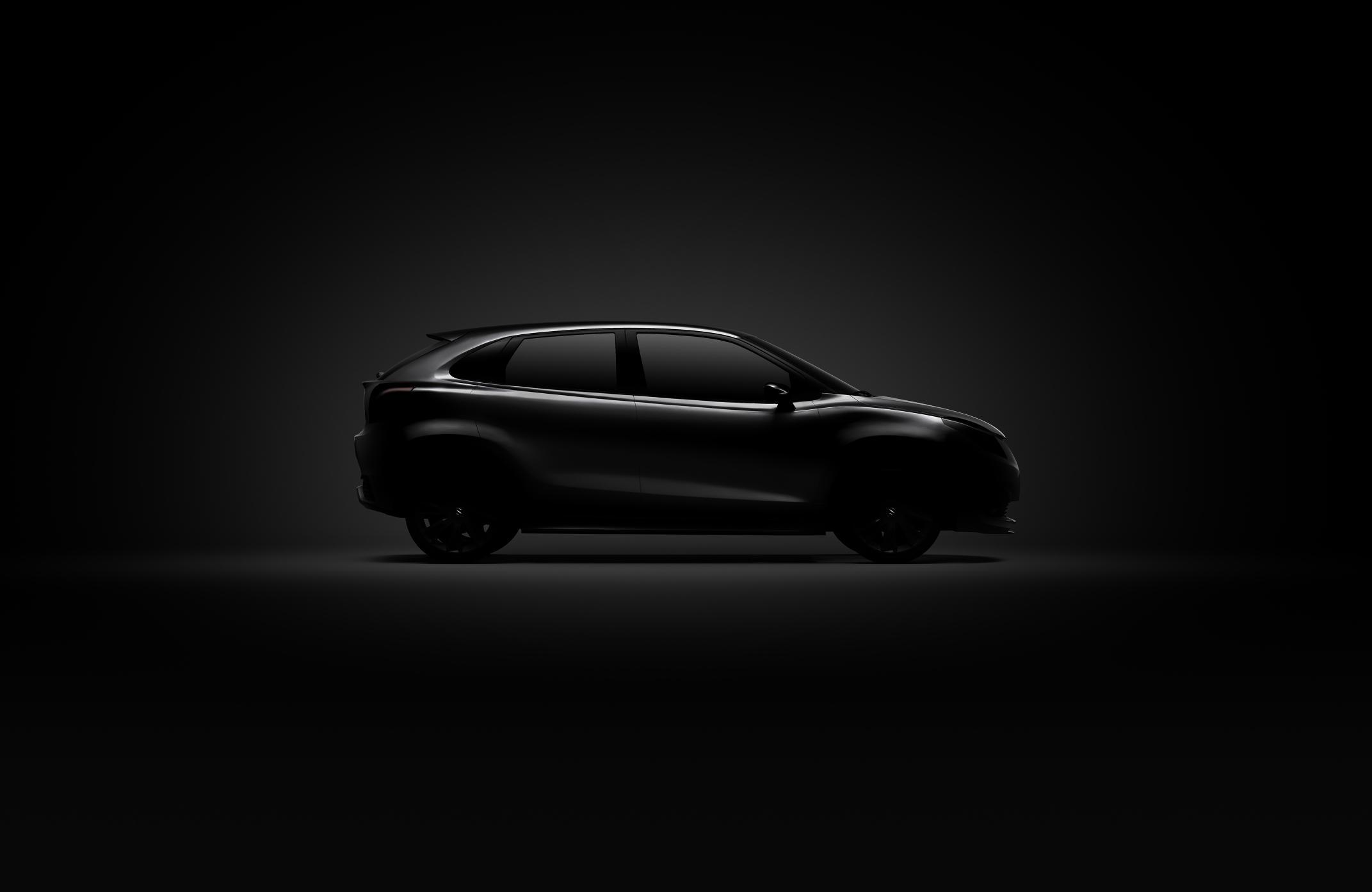 Suzuki a Ginevra con due nuovi concept