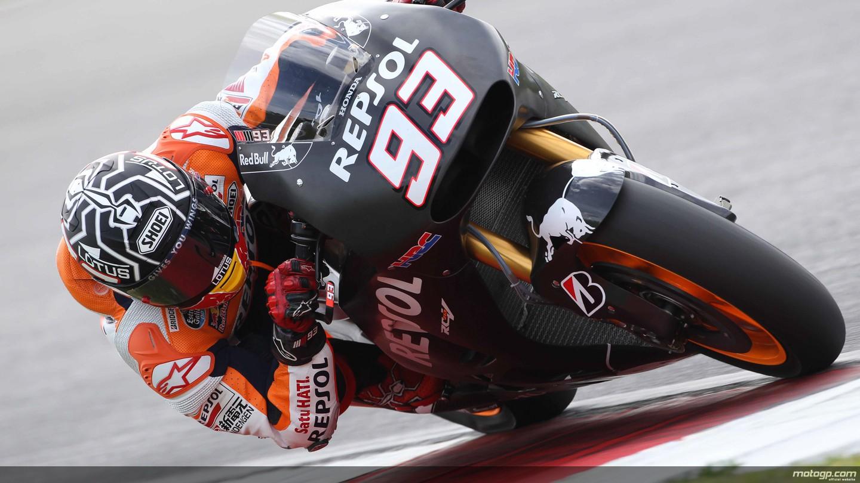 MotoGP: il 2015 riparte nel segno di Marquez