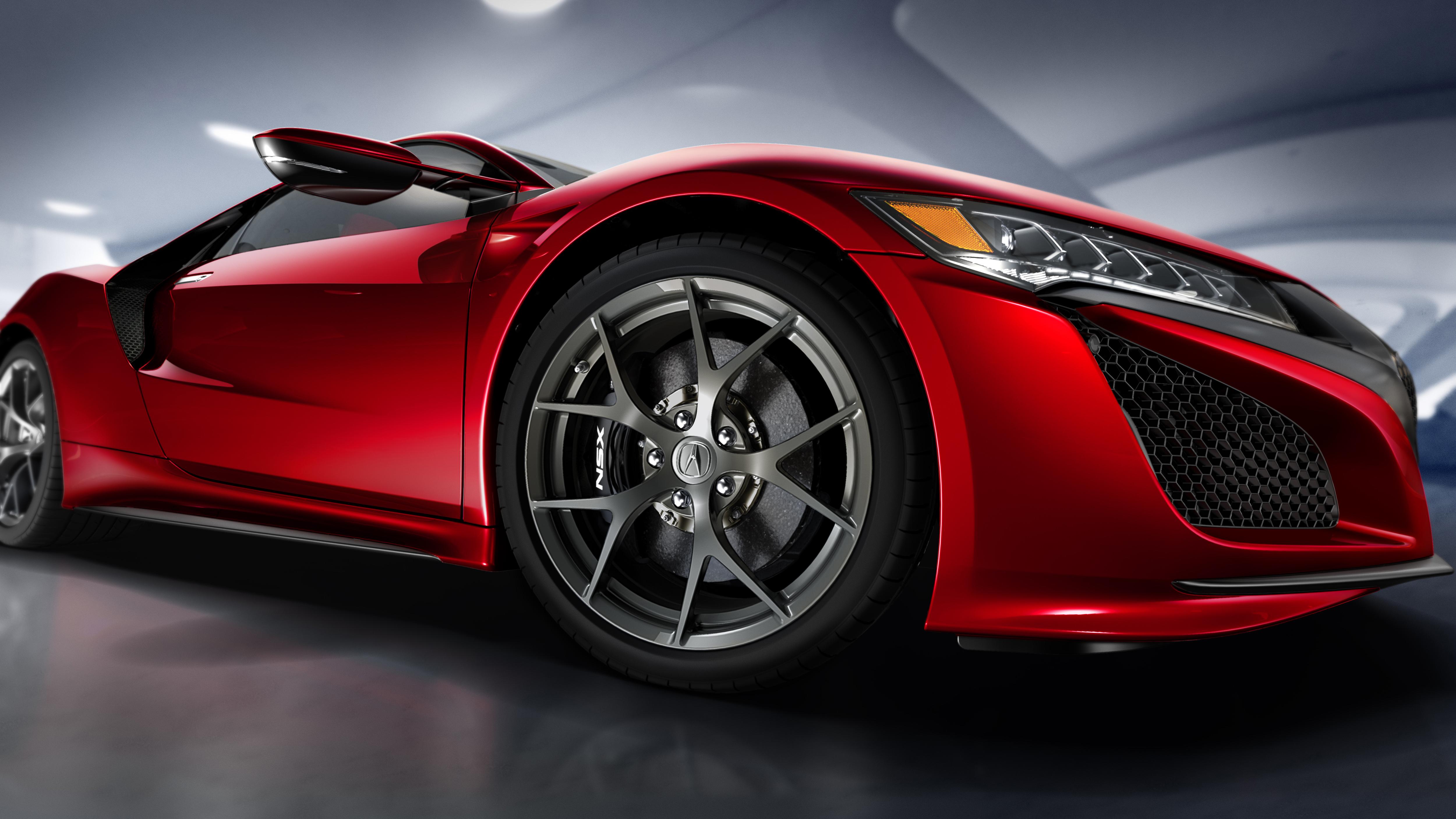 Honda a Ginevra: la NSX e le altre novità