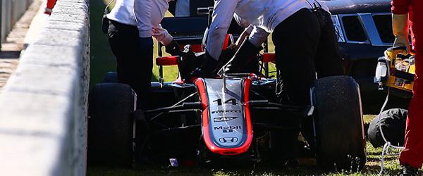 Minardi: il punto sulla seconda sessione di test