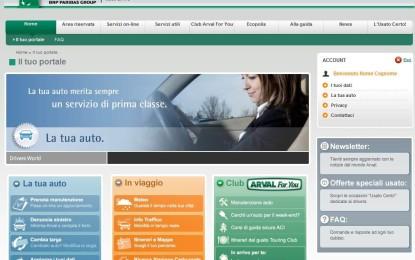 Arval Smart Experience: novità per Fleet Manager e Driver