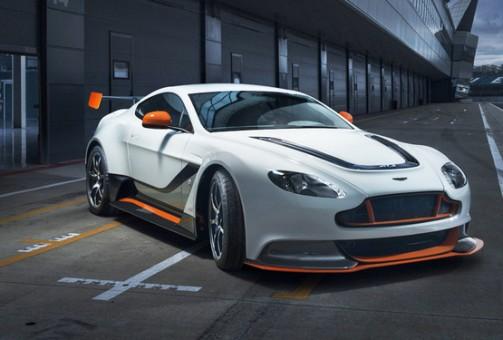 Aston Martin in edizione limitata