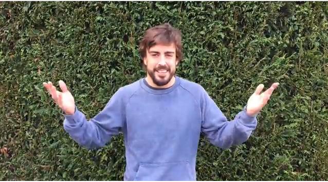 Fernando, finalmente!