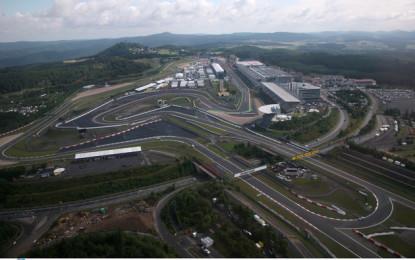 Nurburgring: proposte per salvare il GP di Germania