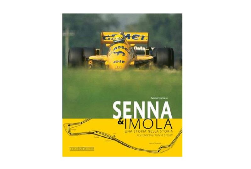 Senna & Imola – Una storia nella storia