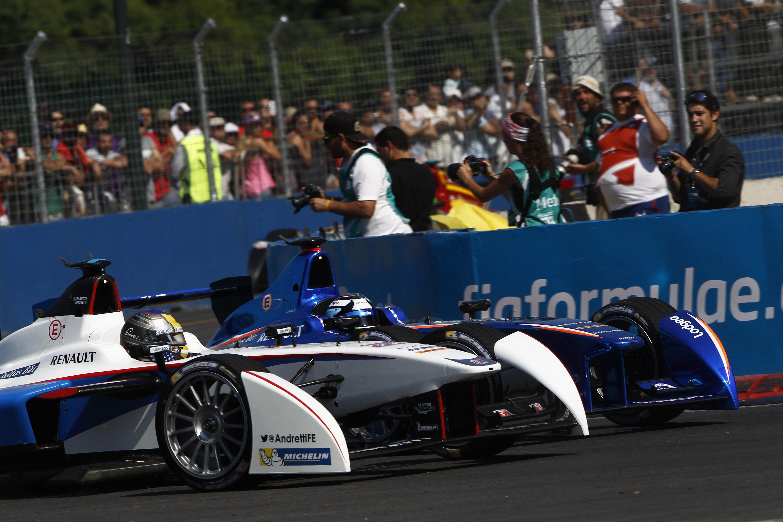 La Formula E correrà anche a Mosca
