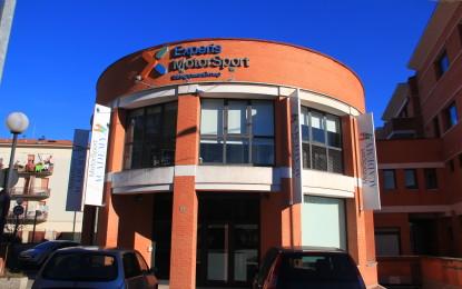 MotorSport Academy: nuova sede, grandi progetti