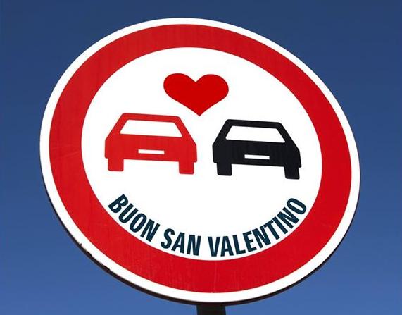 San Valentino: Case e team scatenati!