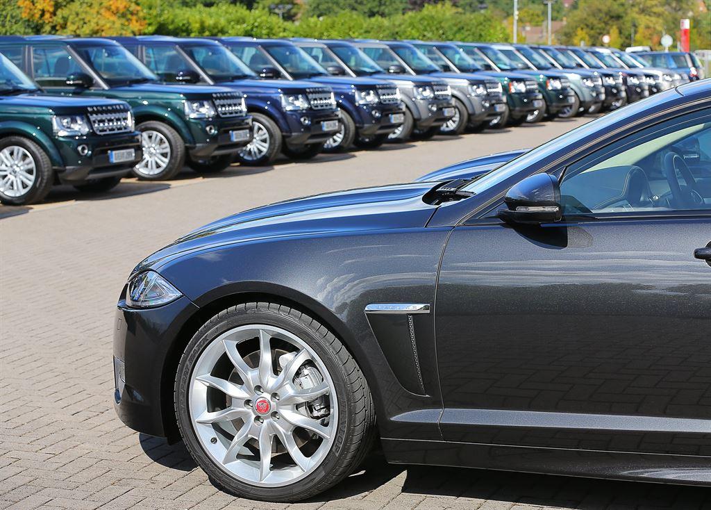 Jaguar-LR: nuove fabbriche, nuovi modelli e posti di lavoro