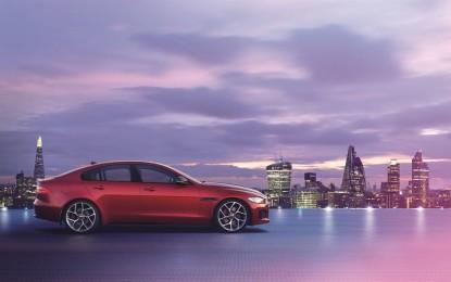 Jaguar XE: mai così versatile