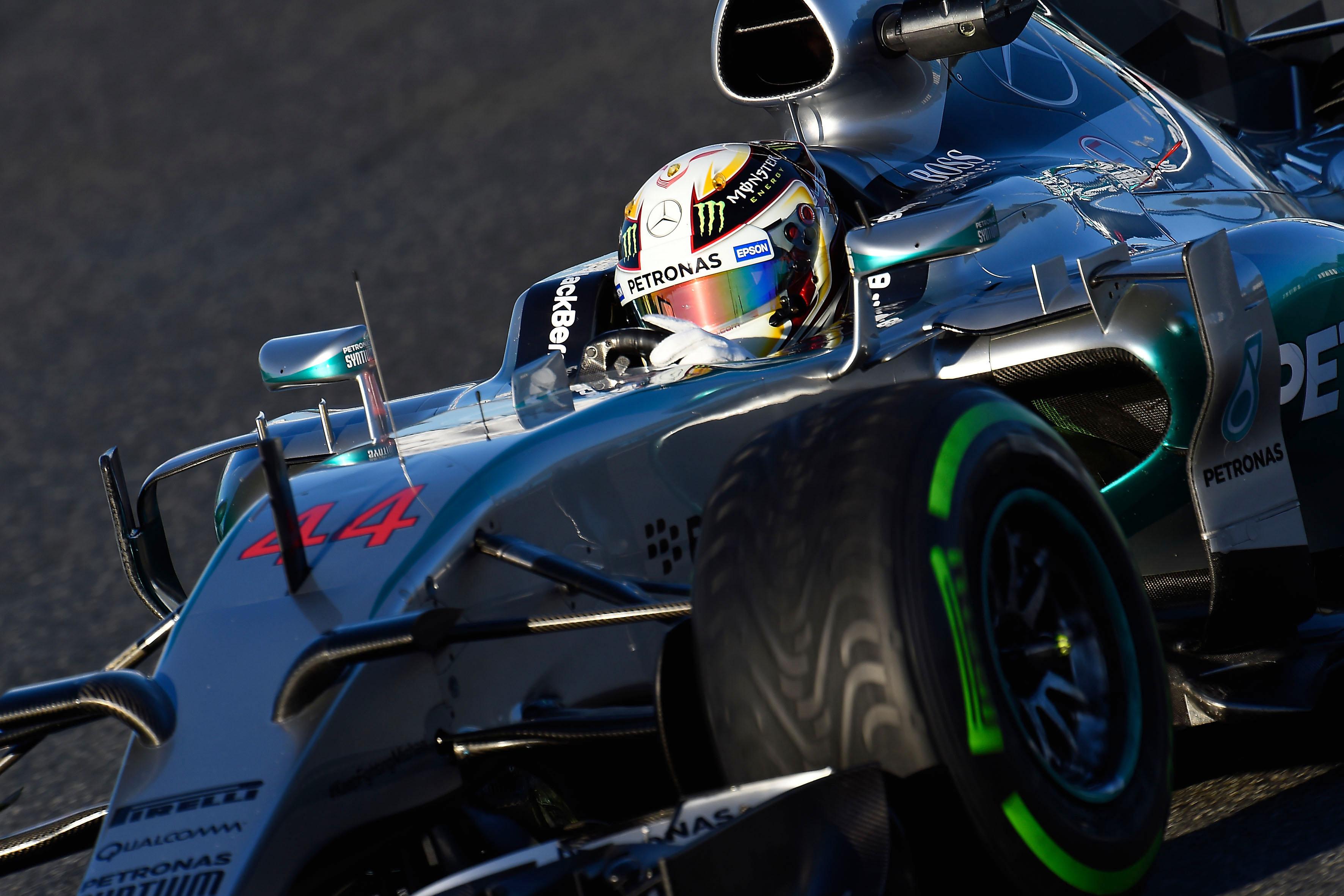 Jerez: il punto Pirelli sui primi test 2015