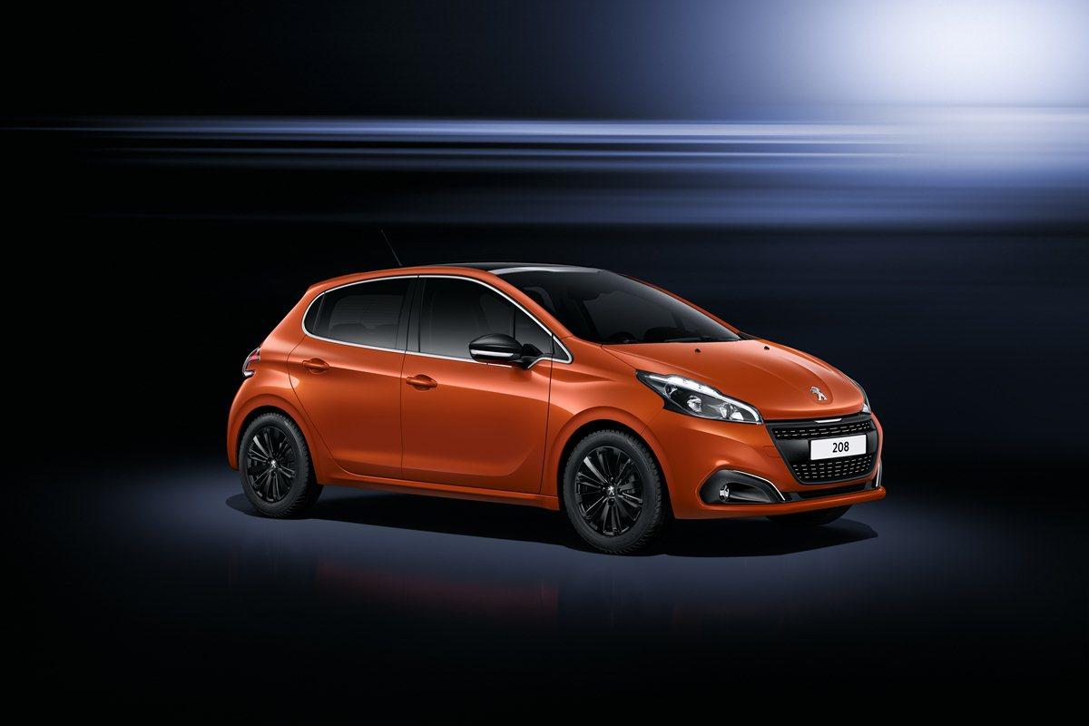 Nuova Peugeot 208: concentrato di energia