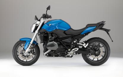 BMW Motorrad Italia a Motodays