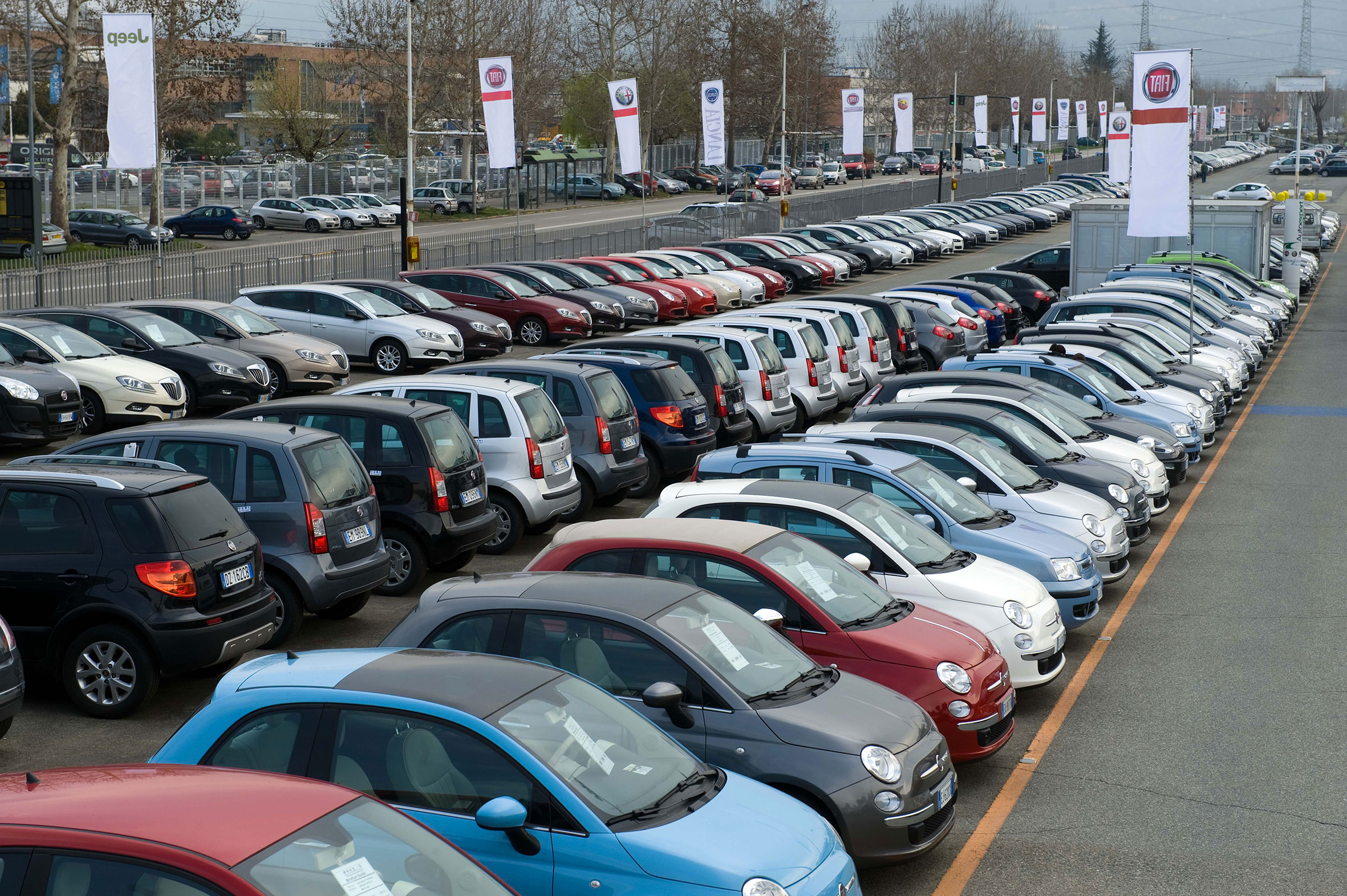 Motor Village Outlet anche a Torino