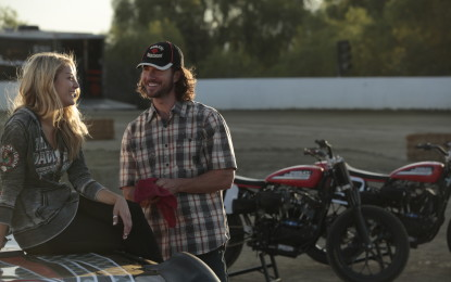 Harley-Davidson Collezione Spring 2015