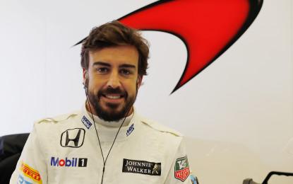 Alonso: forse un'altra notte in osservazione