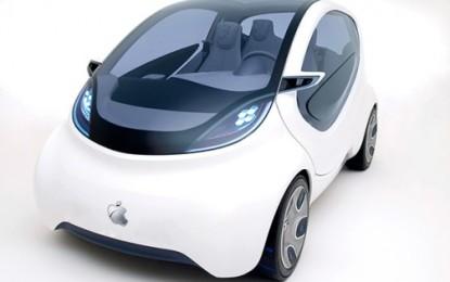Apple e il progetto di un'auto elettrica