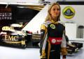 Carmen Jorda convinta del futuro in Renault