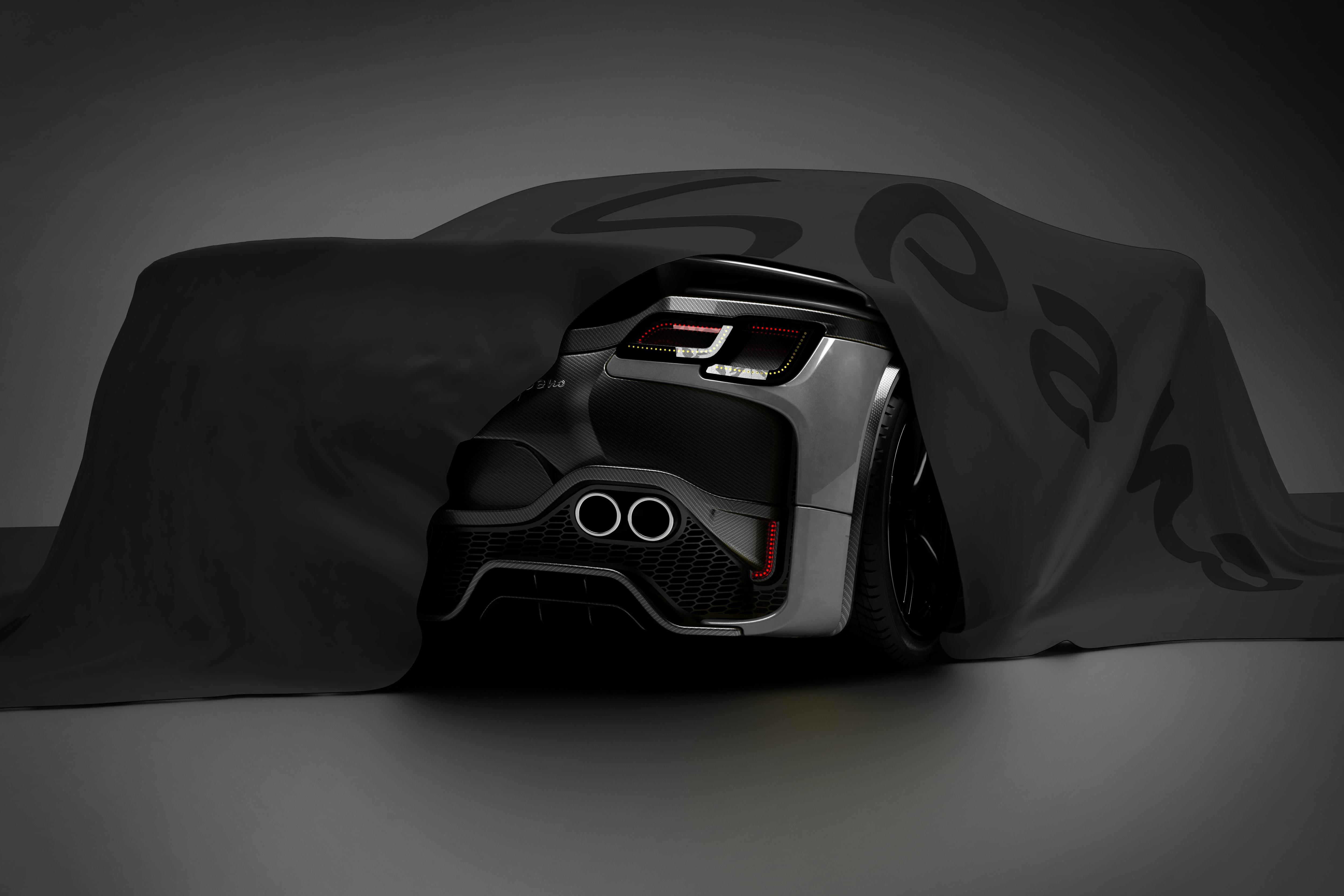La nuova GTA Spano: lancio a Ginevra