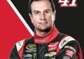 La NASCAR sospende Kurt Busch
