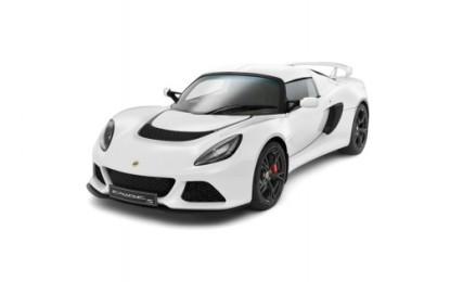 Lotus migliora la sua coupé