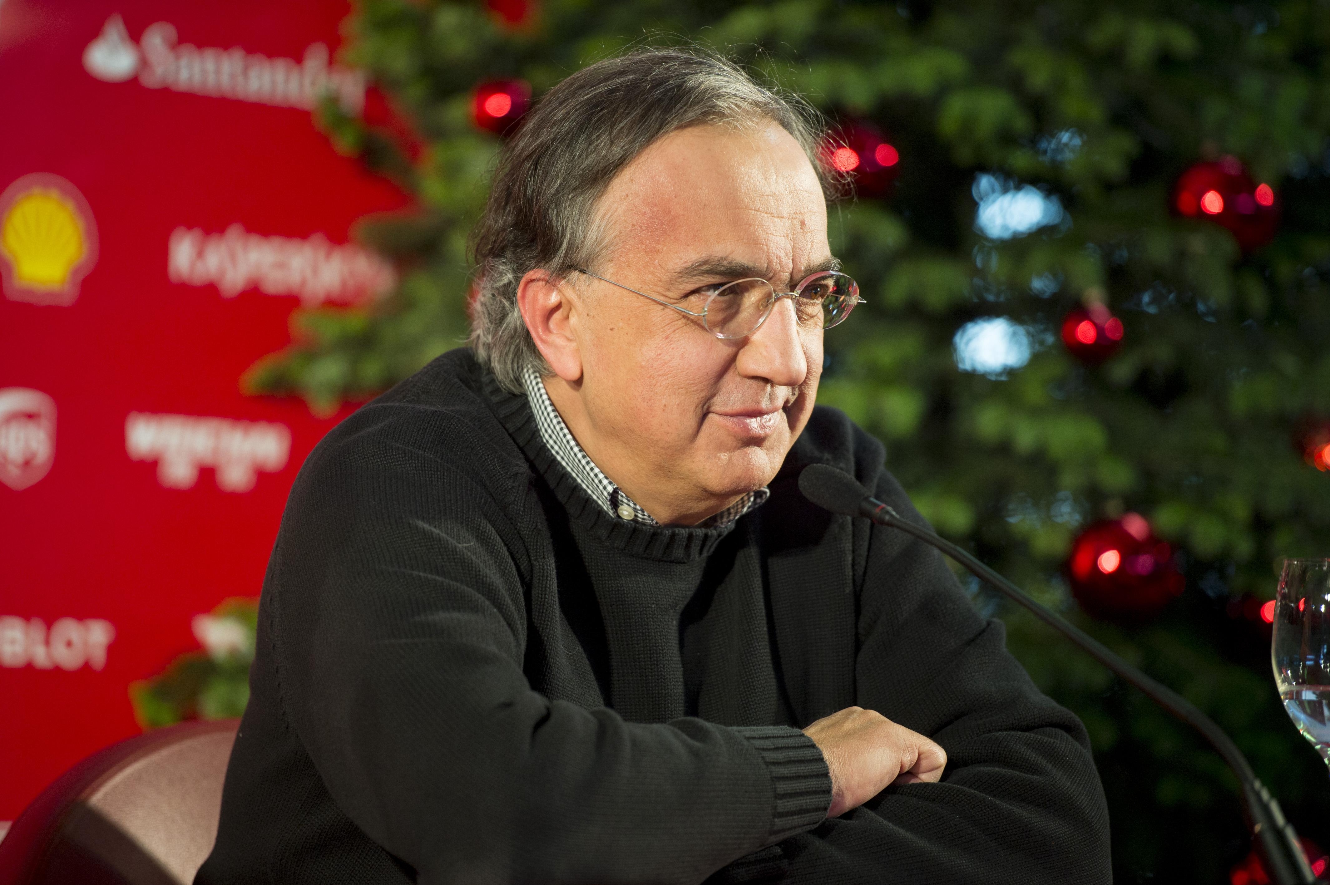 Ferrari: Marchionne non si aspetta miracoli