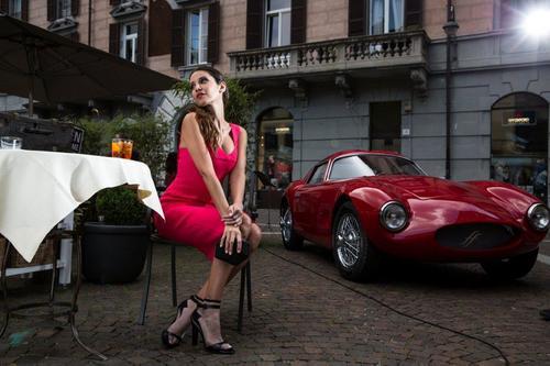 EFFEFFE BERLINETTA: il nuovo sogno italiano