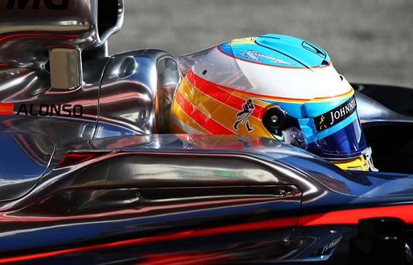 Ufficiale: Fernando Alonso ritorna in Malesia
