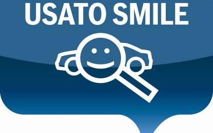 """Bosch Car Service lancia """"Usato Smile"""""""