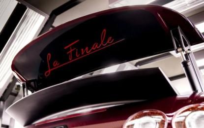 """Bugatti Veyron 16.4 Grand Sport Vitesse """"La Finale"""""""