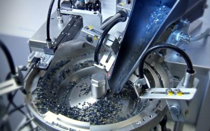 Bosch: 5 miliardi di sensori MEMS prodotti
