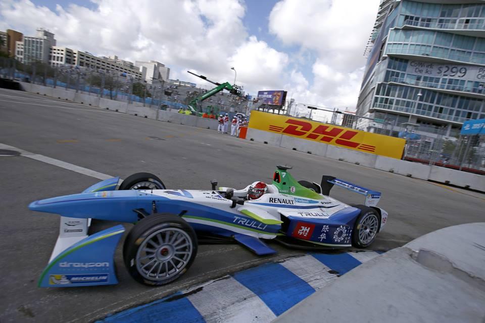 Formula E: il punto di Jarno e Tonio su Miami
