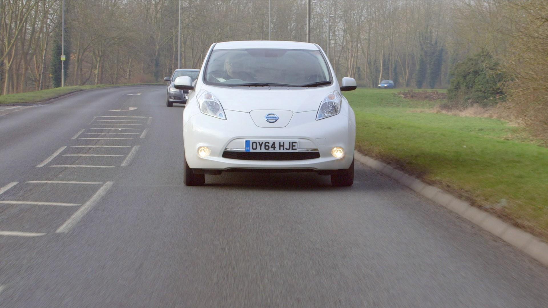 Nissan LEAF: affidabilità batteria OK