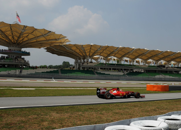 GP Malesia: l'anteprima di Gian Carlo Minardi
